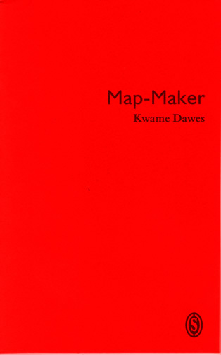 Mapmaker:Poems